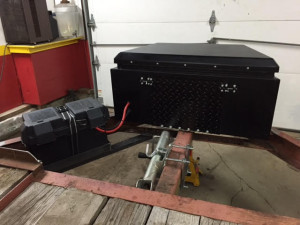 winch box